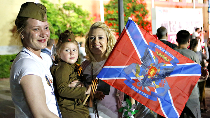Александр Дугин: Киев упустил свой шанс