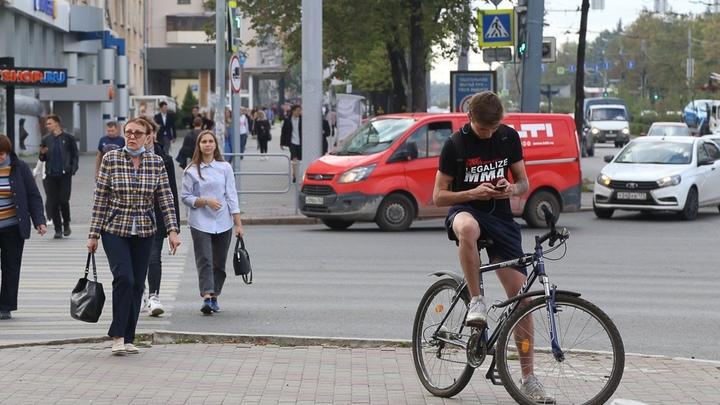 Варламов рассказал, как на Комсомольском проспекте в Челябинске устроили ад