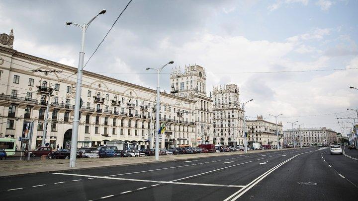 Опоздали на самолёт: Российский посол объяснил группу наёмников в санатории под Минском