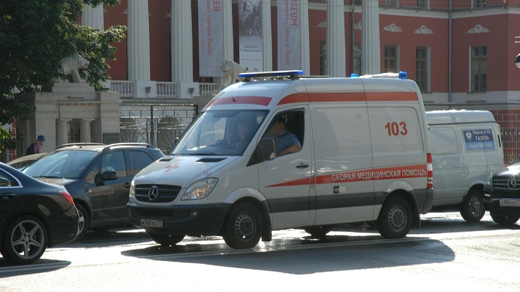 Два рейсовых автобуса столкнулись в Ростовской области, есть жертвы