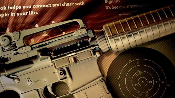 """Как вычислить школьного стрелка"""" в социальных сетях"""