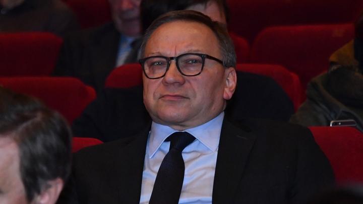 Игорь Угольников попал в поликлинику  скоронавирусом
