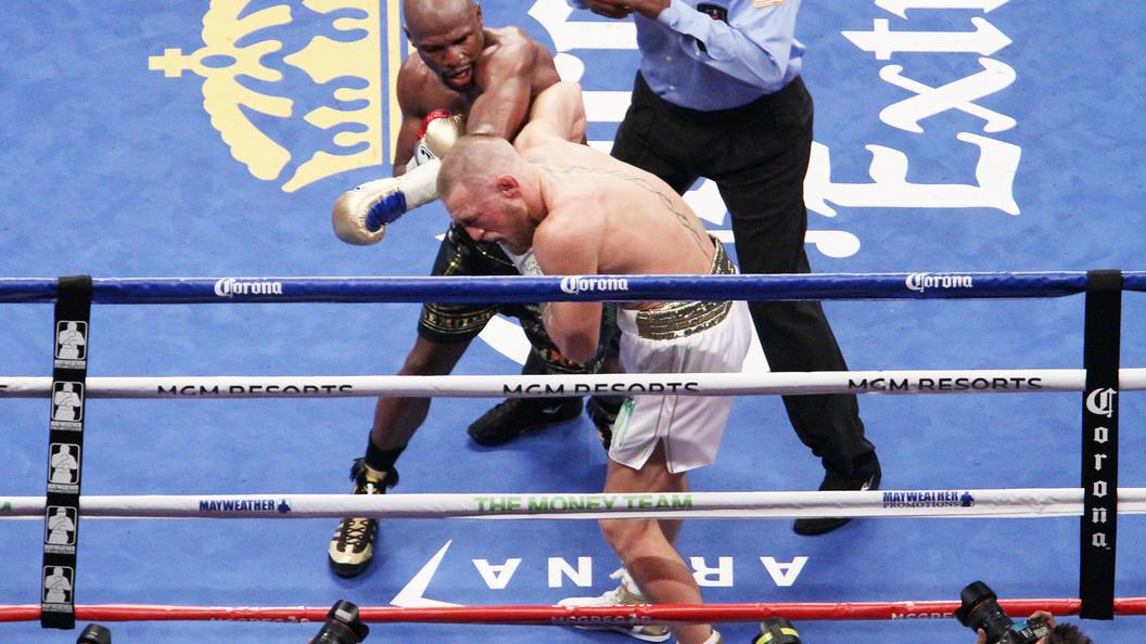 Макгрегор и Мейвезер теперь будут драться по правилам MMA