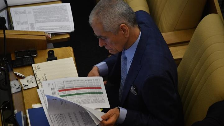 Онищенко дополнил памятку ученых с симптомами рака примером спящей онкологии
