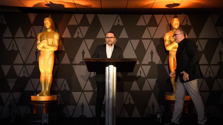 Лос-Анджелес бурлит: Кинобомонд встречает 90-ю церемонию Оскара