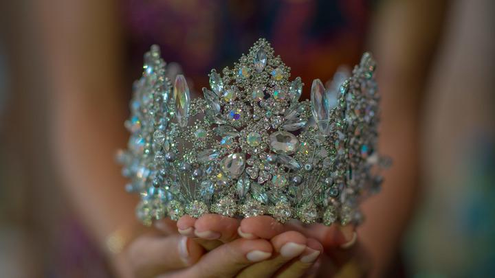 Модель с синдромом Дауна обошла 39 соперниц на конкурсе красоты