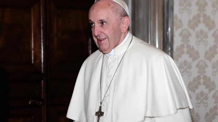 Чистки продолжаются: Папа Римский отправил в отставку ещё одного предполагаемого епископа-педофила
