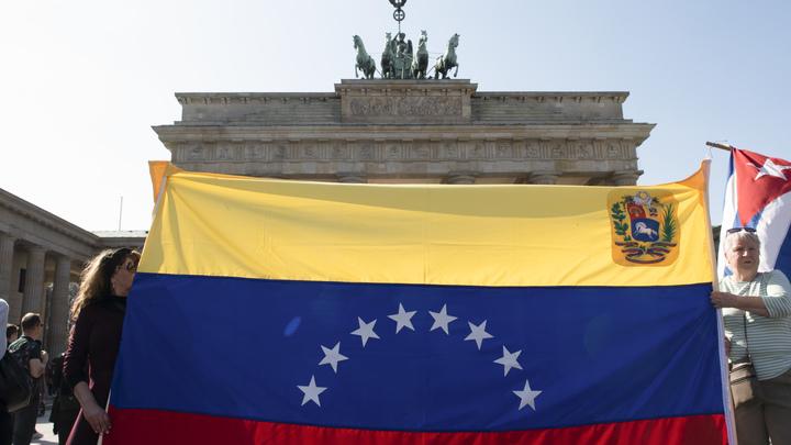 Будет платеж, наверное: Венесуэла до сих пор не перечислила России выплаты по долгу - Минфин
