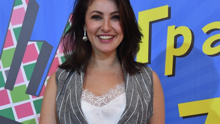 Актриса Анастасия Макеева получила предложение руки и сердца в Петербурге