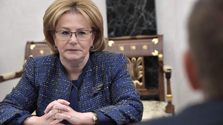 Ни один чиновник не пострадал: Пронько объяснил, почему госпоже Скворцовой ничего не будет за провал реформы