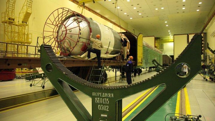 Череда американских поломок продолжилась в российском отсеке МКС