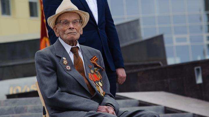 Парад Победы 9 мая 2021 года во Владимире: где и когда может пройти
