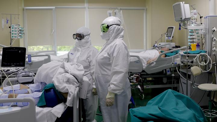 Кому вредно носить маски: Врач предупредил об особо опасных