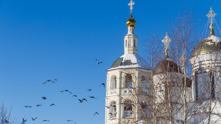 В память вечную будет праведник...: Скончался наместник Пафнутьево-Боровского монастыря
