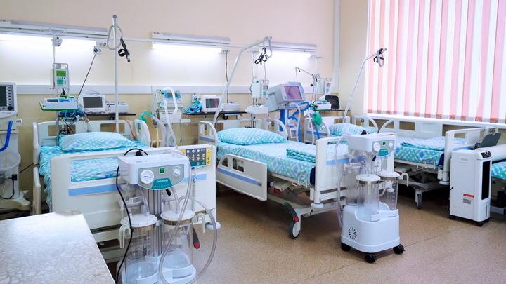 Губернатор Ивановской области подписал постановление о достройке инфекционного госпиталя