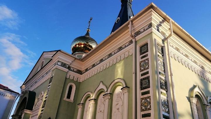 10 октября в Челябинске состоится самое крупное православное событие года