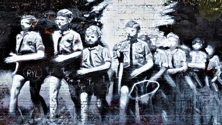 Детский сад имени Гитлера: В Уфе обезвредили группировку юных нацистов