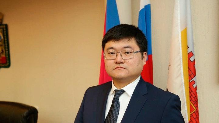 Владимир Цой оставил пост директора департамента архитектуры и градостроительства Краснодара
