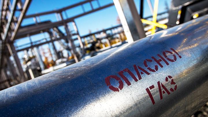 Южный газовый коридор - капля в море «Газпрома»