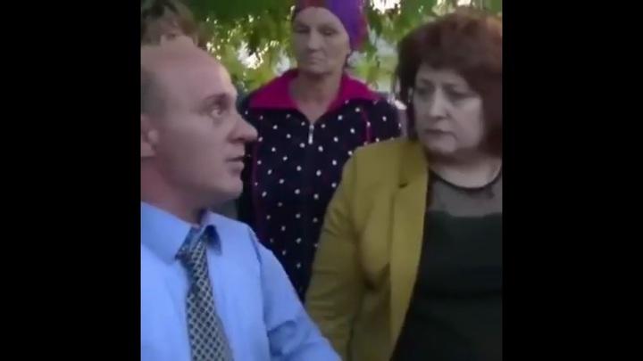 На Кубани псевдо-чиновник три дня держал в страхе жителей и администрацию района