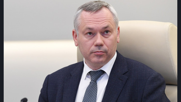 Травников пообещал добиться особых условий для новосибирцев при покупке билетов на МЧМ-2023