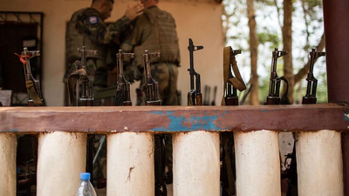 «48 часов на сборы»: Повстанцы в ЦАР поставили российским военным ультиматум