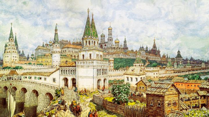 Леонид Севастьянов: «Подлинный Константинополь давно в Москве, а не в Стамбуле»
