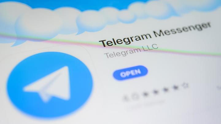 Мессенджер Telegram перестал работать в России, Белоруссии и части Европы