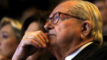 Сын Франции: Жан-Мари Ле Пен празднует 90-летие