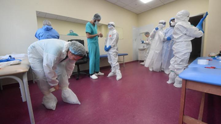 В Кургане из 2-ой городской больницы увольняются врачи узких специальностей