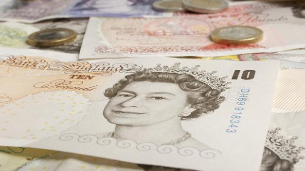 Фунт стерлингов дорожает перед переговорами по Brexit