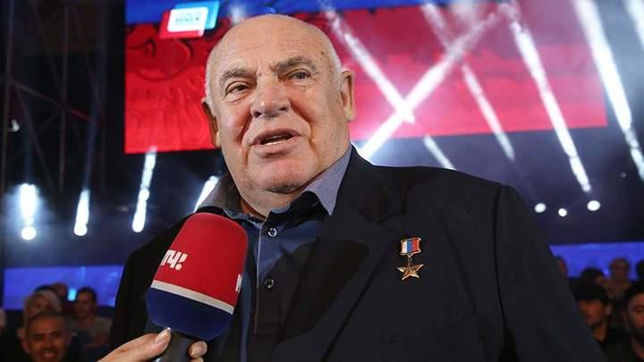 Ему доверял Путин. Кем был Герой России, генерал армии Виктор Казанцев