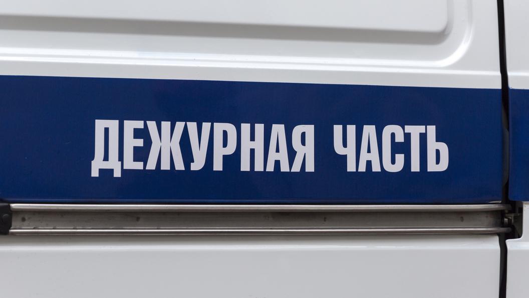 Массовая драка идет укрупного торгового центра в российской столице
