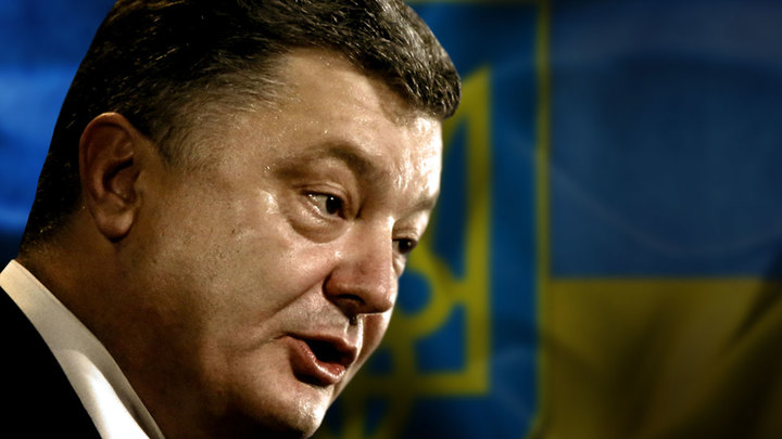 Судьба Порошенко - на ладонях у Москвы