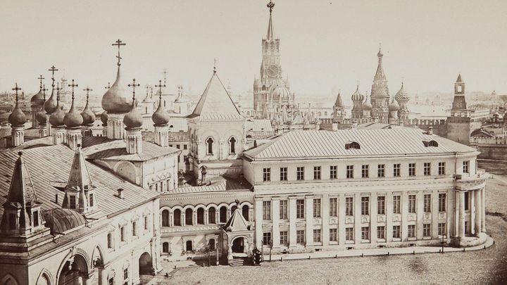 Сакральная тайна кремлёвских подземелий: Поставлена ли точка в истории Чудова монастыря