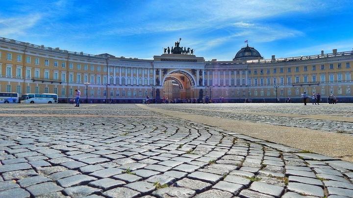 После дворца Путина обнаружена дача Рогозина