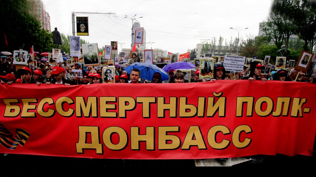 Точка сбора новых смыслов Русской цивилизации