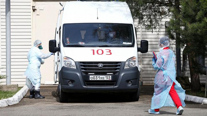 +93 случая COVID-19: На Кубани среди зараженных больше женщин, чем мужчин