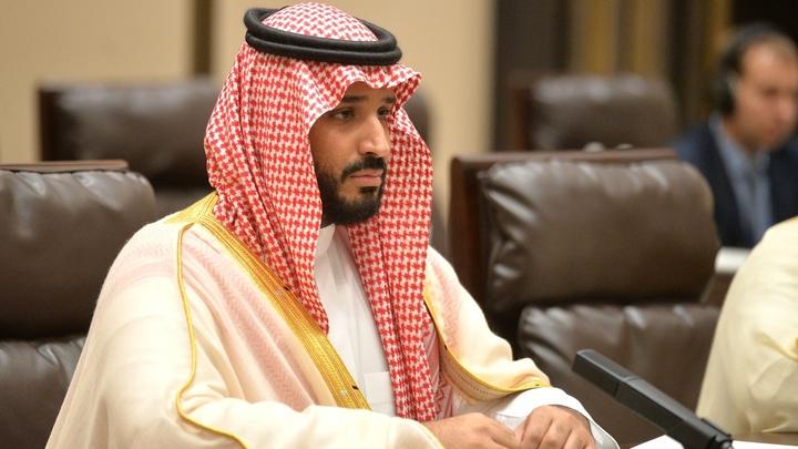 Подданные Саудовской Аравии начали присягать на верность новому наследнику