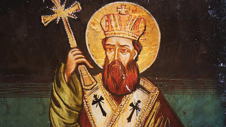 Равноапостольный Кирилл. Православный календарь на 27 февраля