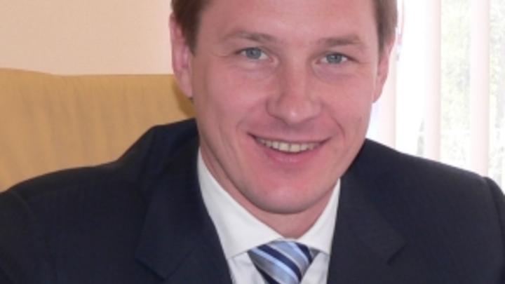 Михаил Москвин – новый руководитель представительства Ленобласти при правительстве РФ в Москве