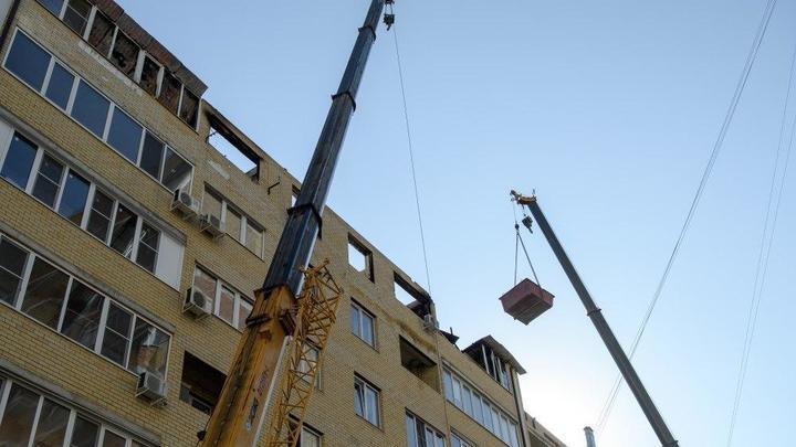 В Краснодаре в пострадавший от пожара жилой дом вернули электроснабжение