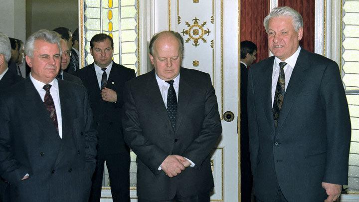 Заговорщики окружены, спецназ ждёт: Правда о развале СССР