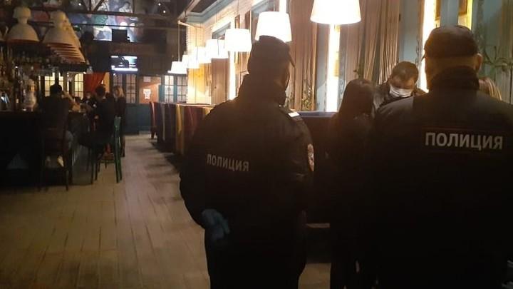 «Дудкибар» в Иванове обвинил в предвзятости проверяющих – полицию и Роспотребнадзор