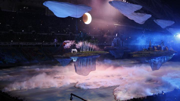 Облака вне политики: Приписавшей себе Курилы Японии напомнили изящное решение России на Играх-2014
