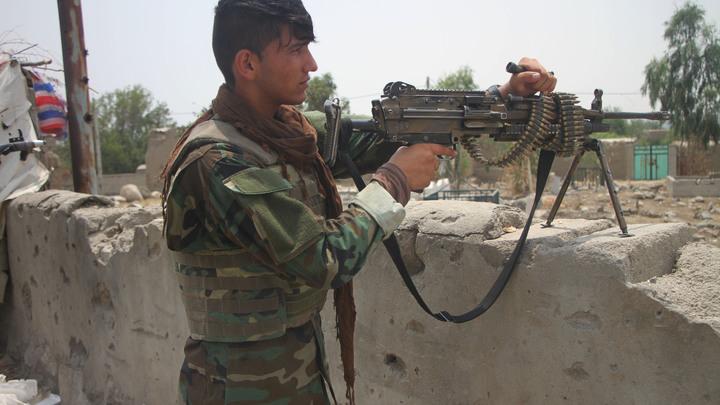 Экспансия в Таджикистан обернётся проблемами для русских. База будет в осаде