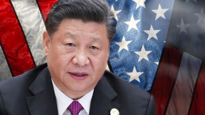 Как США отомстили Си Цзиньпину за встречу с Путиным