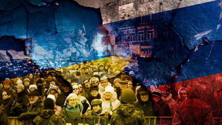 Ответитли Россия на госпереворот в Венесуэле «Русской весной» на Украине
