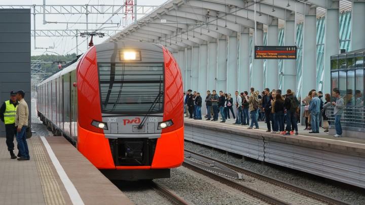 Вечерние «Ласточки» возобновят движение между Петербургом и Петрозаводском