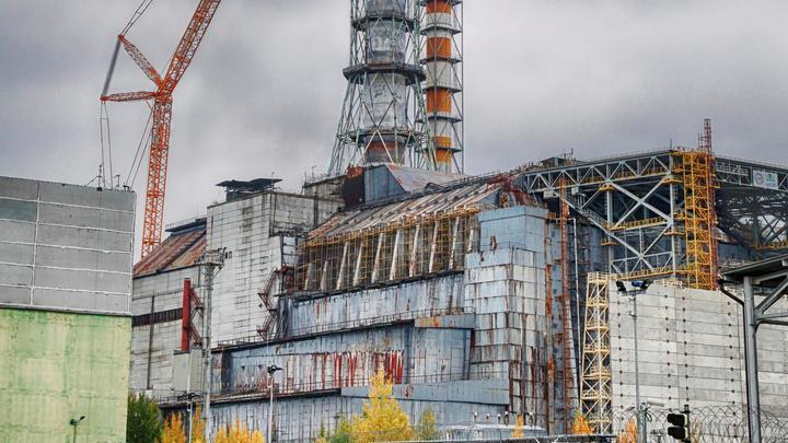Чернобыль наводнили десятки сталкеров